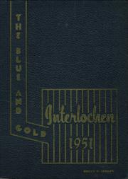 1951 Edition, East Grand Rapids High School - Interlochen Yearbook (East Grand Rapids, MI)