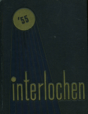 1955 Edition, East Grand Rapids High School - Interlochen Yearbook (East Grand Rapids, MI)