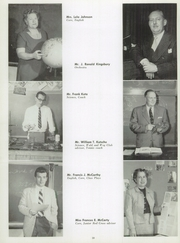 Page 14, 1956 Edition, East Grand Rapids High School - Interlochen Yearbook (East Grand Rapids, MI) online yearbook collection