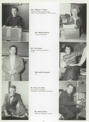 Page 15, 1956 Edition, East Grand Rapids High School - Interlochen Yearbook (East Grand Rapids, MI) online yearbook collection
