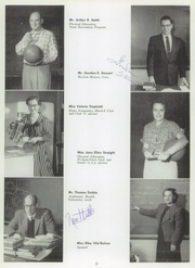 Page 17, 1956 Edition, East Grand Rapids High School - Interlochen Yearbook (East Grand Rapids, MI) online yearbook collection