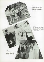 Page 10, 1957 Edition, East Grand Rapids High School - Interlochen Yearbook (East Grand Rapids, MI) online yearbook collection