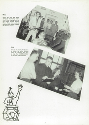 Page 11, 1957 Edition, East Grand Rapids High School - Interlochen Yearbook (East Grand Rapids, MI) online yearbook collection