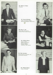 Page 17, 1957 Edition, East Grand Rapids High School - Interlochen Yearbook (East Grand Rapids, MI) online yearbook collection
