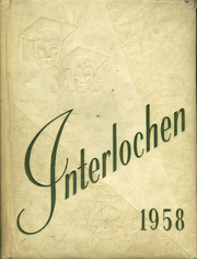 1958 Edition, East Grand Rapids High School - Interlochen Yearbook (East Grand Rapids, MI)