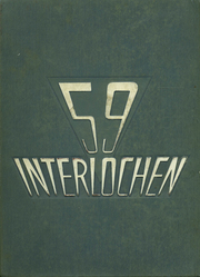 Page 1, 1959 Edition, East Grand Rapids High School - Interlochen Yearbook (East Grand Rapids, MI) online yearbook collection