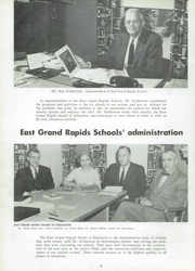 Page 10, 1959 Edition, East Grand Rapids High School - Interlochen Yearbook (East Grand Rapids, MI) online yearbook collection