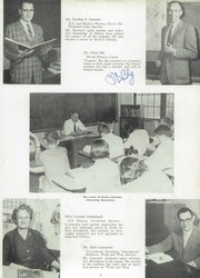 Page 13, 1959 Edition, East Grand Rapids High School - Interlochen Yearbook (East Grand Rapids, MI) online yearbook collection