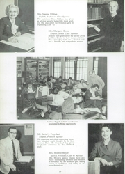 Page 14, 1959 Edition, East Grand Rapids High School - Interlochen Yearbook (East Grand Rapids, MI) online yearbook collection