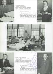 Page 16, 1959 Edition, East Grand Rapids High School - Interlochen Yearbook (East Grand Rapids, MI) online yearbook collection