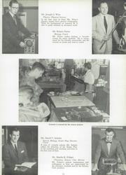 Page 17, 1959 Edition, East Grand Rapids High School - Interlochen Yearbook (East Grand Rapids, MI) online yearbook collection