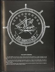 Page 13, 1987 Edition, Trippe (FF 1075) - Naval Cruise Book online yearbook collection