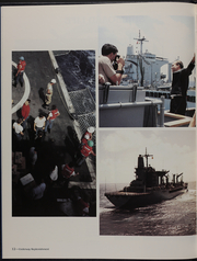 Page 16, 1992 Edition, Trippe (FF 1075) - Naval Cruise Book online yearbook collection