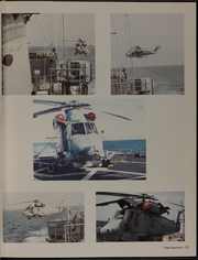 Page 17, 1992 Edition, Trippe (FF 1075) - Naval Cruise Book online yearbook collection