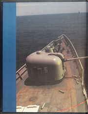 Page 2, 1992 Edition, Trippe (FF 1075) - Naval Cruise Book online yearbook collection
