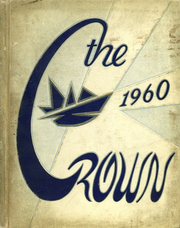 Page 1, 1960 Edition, Regina High School - Crown Yearbook (Harper Woods, MI) online yearbook collection