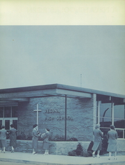 Page 7, 1960 Edition, Regina High School - Crown Yearbook (Harper Woods, MI) online yearbook collection