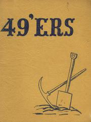 Page 1, 1949 Edition, Chelsea High School - Memories Yearbook (Chelsea, MI) online yearbook collection