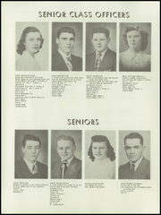 Page 10, 1949 Edition, Chelsea High School - Memories Yearbook (Chelsea, MI) online yearbook collection