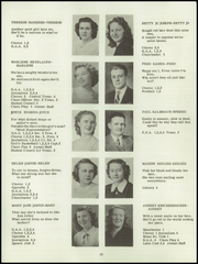 Page 12, 1949 Edition, Chelsea High School - Memories Yearbook (Chelsea, MI) online yearbook collection