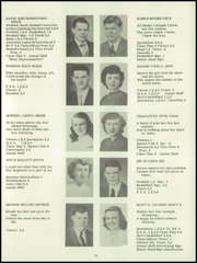 Page 13, 1949 Edition, Chelsea High School - Memories Yearbook (Chelsea, MI) online yearbook collection