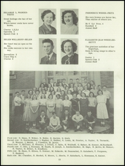Page 15, 1949 Edition, Chelsea High School - Memories Yearbook (Chelsea, MI) online yearbook collection