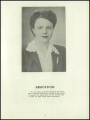 Page 5, 1949 Edition, Chelsea High School - Memories Yearbook (Chelsea, MI) online yearbook collection