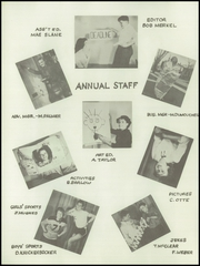 Page 8, 1949 Edition, Chelsea High School - Memories Yearbook (Chelsea, MI) online yearbook collection