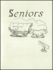 Page 9, 1949 Edition, Chelsea High School - Memories Yearbook (Chelsea, MI) online yearbook collection