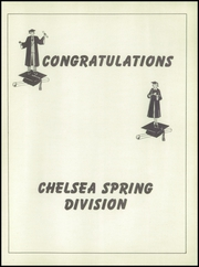 Page 79, 1951 Edition, Chelsea High School - Memories Yearbook (Chelsea, MI) online yearbook collection