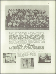 Page 13, 1948 Edition, Chesaning Union High School - Indian Yearbook (Chesaning, MI) online yearbook collection