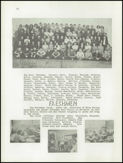 Page 14, 1948 Edition, Chesaning Union High School - Indian Yearbook (Chesaning, MI) online yearbook collection