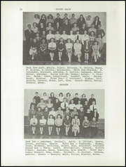 Page 16, 1948 Edition, Chesaning Union High School - Indian Yearbook (Chesaning, MI) online yearbook collection