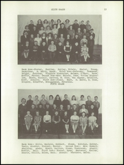 Page 17, 1948 Edition, Chesaning Union High School - Indian Yearbook (Chesaning, MI) online yearbook collection
