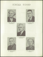 Page 5, 1948 Edition, Chesaning Union High School - Indian Yearbook (Chesaning, MI) online yearbook collection