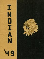 1949 Edition, Chesaning Union High School - Indian Yearbook (Chesaning, MI)