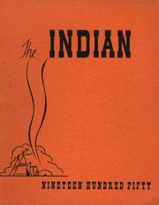 1950 Edition, Chesaning Union High School - Indian Yearbook (Chesaning, MI)