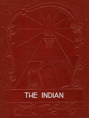 1952 Edition, Chesaning Union High School - Indian Yearbook (Chesaning, MI)