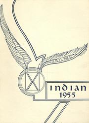 Page 1, 1955 Edition, Chesaning Union High School - Indian Yearbook (Chesaning, MI) online yearbook collection