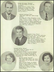 Page 8, 1955 Edition, Chesaning Union High School - Indian Yearbook (Chesaning, MI) online yearbook collection