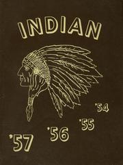 1957 Edition, Chesaning Union High School - Indian Yearbook (Chesaning, MI)