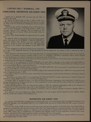 Page 13, 1970 Edition, Truxtun (DLGN 35) - Naval Cruise Book online yearbook collection