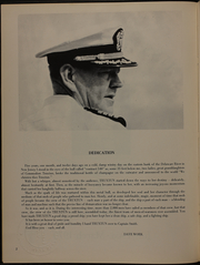 Page 6, 1970 Edition, Truxtun (DLGN 35) - Naval Cruise Book online yearbook collection