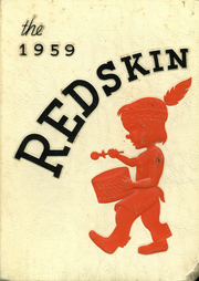 Page 1, 1959 Edition, Belding High School - Redskin Yearbook (Belding, MI) online yearbook collection