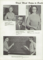 Page 14, 1959 Edition, Belding High School - Redskin Yearbook (Belding, MI) online yearbook collection