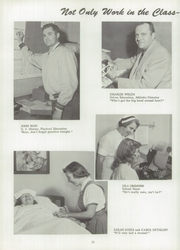 Page 16, 1959 Edition, Belding High School - Redskin Yearbook (Belding, MI) online yearbook collection