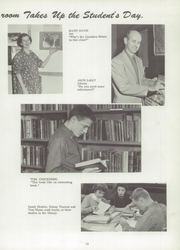 Page 17, 1959 Edition, Belding High School - Redskin Yearbook (Belding, MI) online yearbook collection