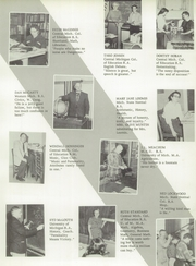 Page 11, 1958 Edition, Millington High School - Cardinal Yearbook (Millington, MI) online yearbook collection