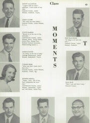 Page 16, 1958 Edition, Millington High School - Cardinal Yearbook (Millington, MI) online yearbook collection