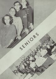 Page 13, 1948 Edition, Sparta High School - Spartan Yearbook (Sparta, MI) online yearbook collection